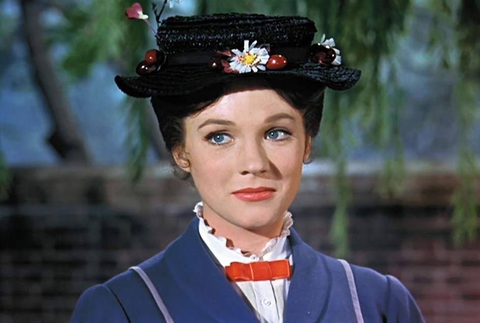 El próximo regreso de Mary poppins