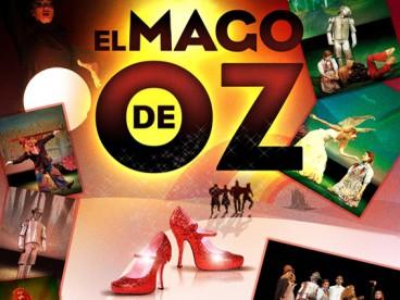 El mago de oz, una de las películas musicales más bonitas de la historia