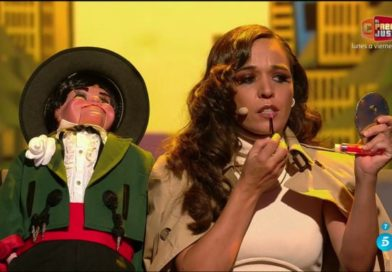 Final de la sexta edición de Got Talent España